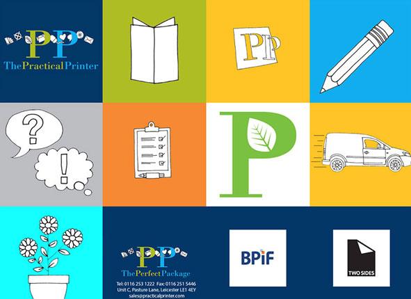 The Practical Printer - website