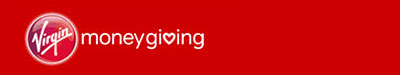 Virgin Money Giving package deal for Charity and Non Profit website design clients